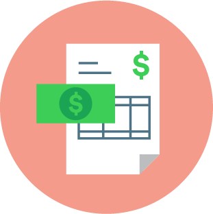 Track your billing